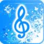 VKMusic логотип программы (фото)