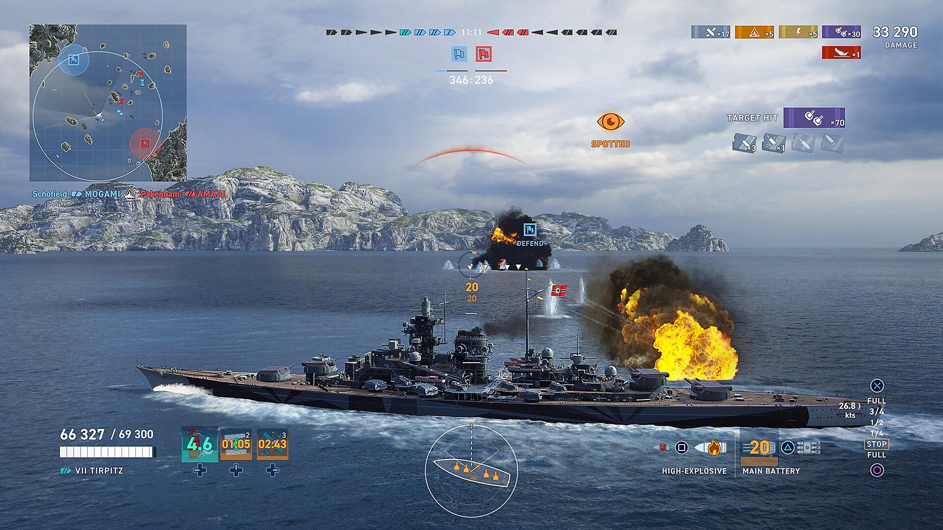 World of Warships | Скачать Игру Бесплатно