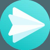 Яндекс Мессенджер (лого) - TheProgs